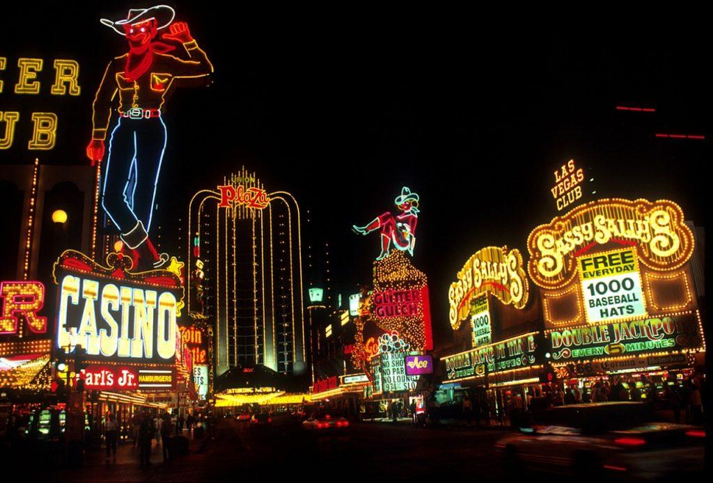 Las Vegas Viejo Vaquero