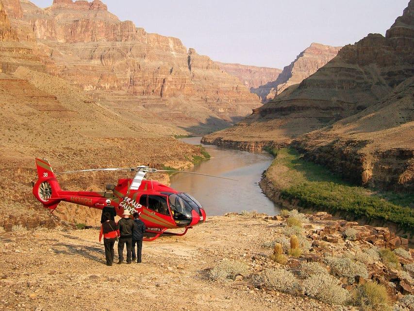tour en helicoptero las vegas
