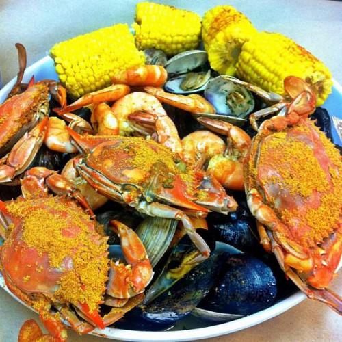 The Crab Corner Las Vegas