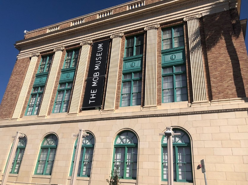 Museo de criminales