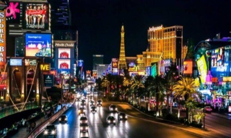10 Cosas gratis y divertidas que hacer en Las Vegas