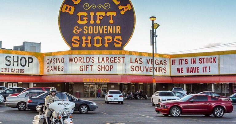 Mejores tiendas en Las Vegas para ir de Shopping