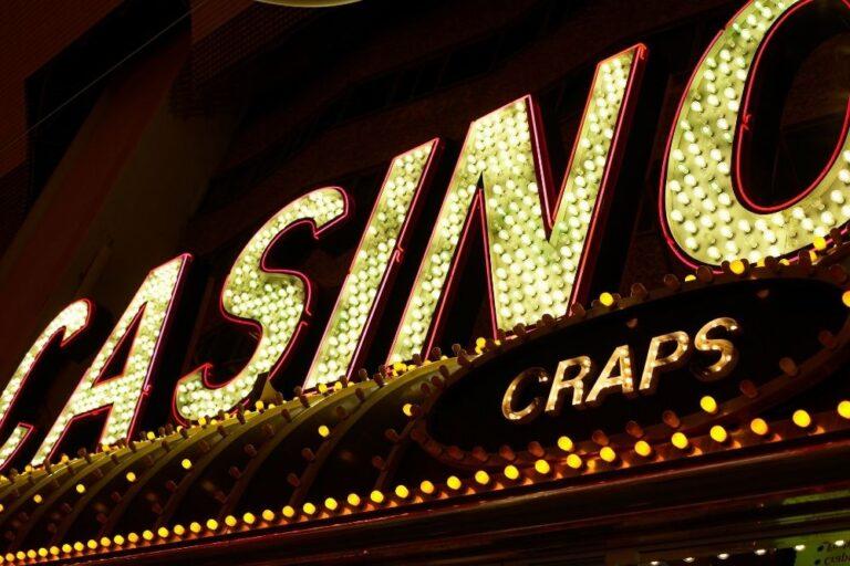 Casinos que debes visitar en Las Vegas